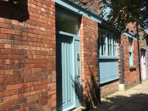 Accommodation in Ulverston - Warehouse Apartments