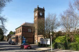 Local Area - Warehouse Apartments, Ulverston, Cumbria